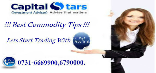 Best Commodity Tips,