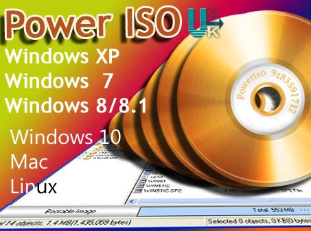 Poweriso fileour. Com download free software for windows.