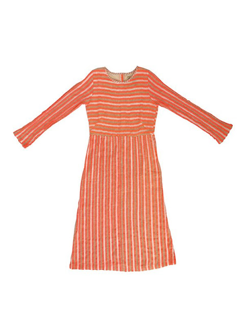 Ace & Jig Stillwater Dress in Soleil