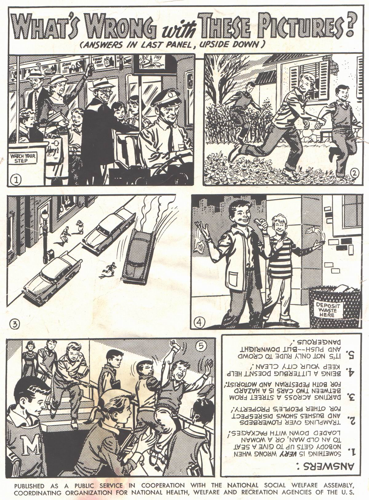 Detective Comics (1937) 339 Page 1