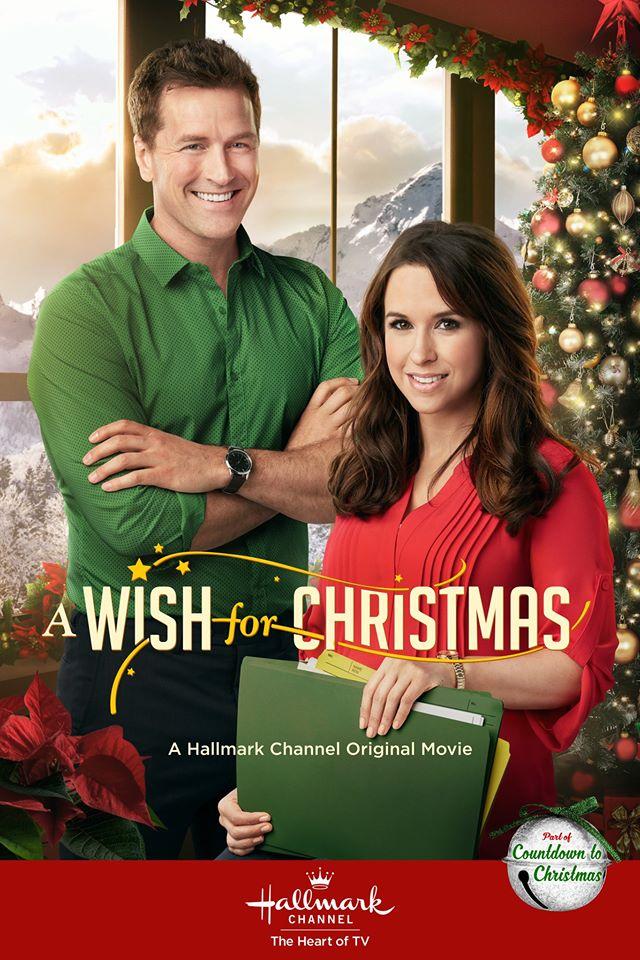 Um Desejo para o Natal Torrent – WEBRip 720p e 1080p Dual Áudio Download