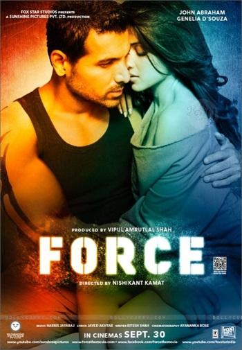 Force 2011 Hindi Movie Download