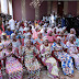 Abba Kyari Welcomes The 82 Released Chibok Schoolgirls As They Arrive FCT, Abuja