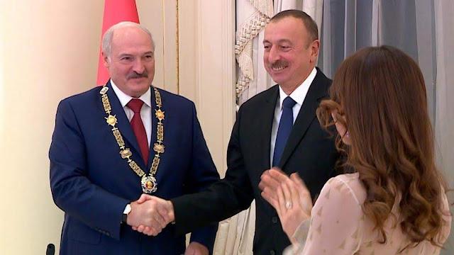 Armenia molesta con Bielorrusia por vender armas a Bakú