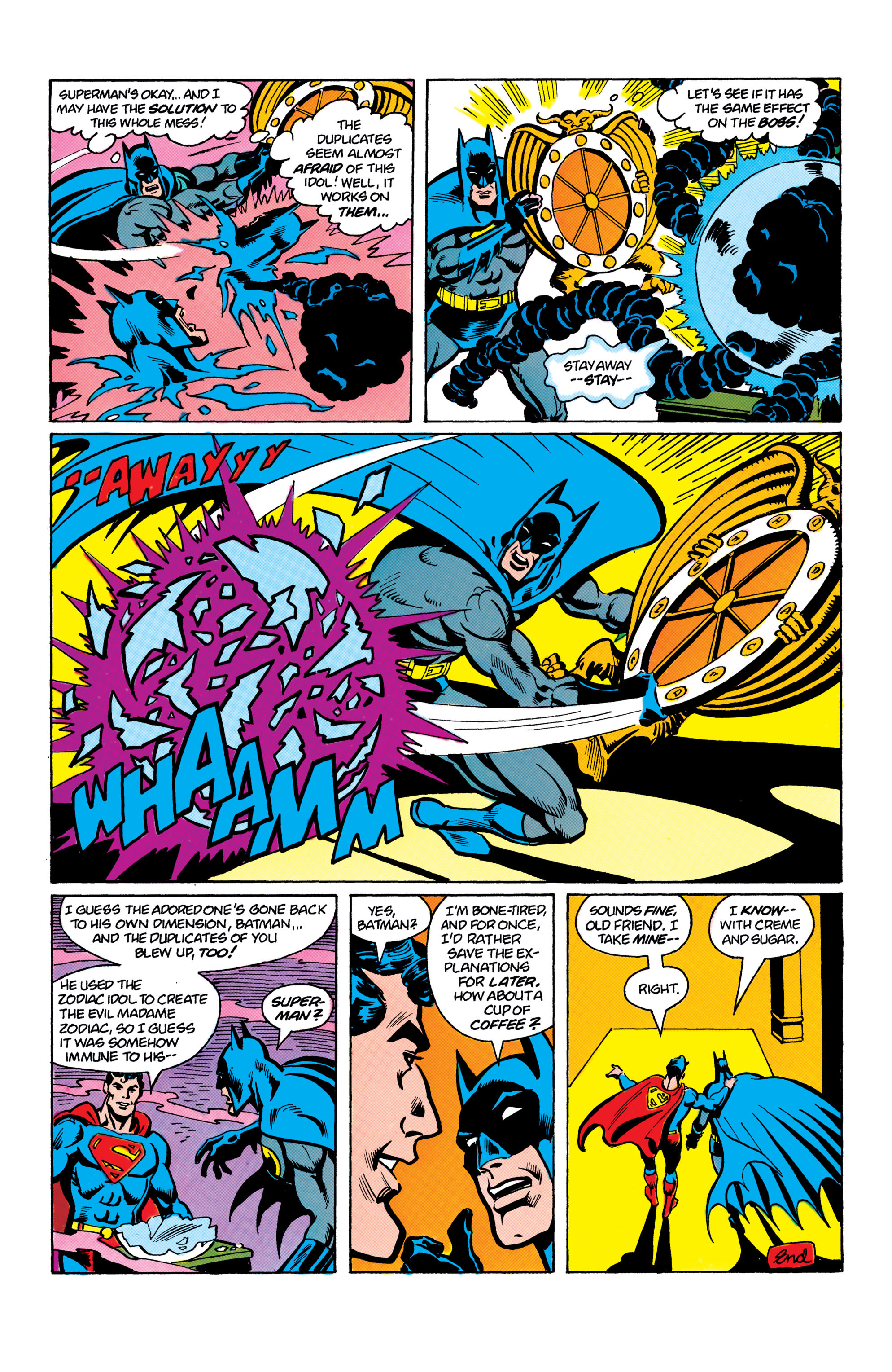 Read online World's Finest Comics comic -  Issue #288 - 24