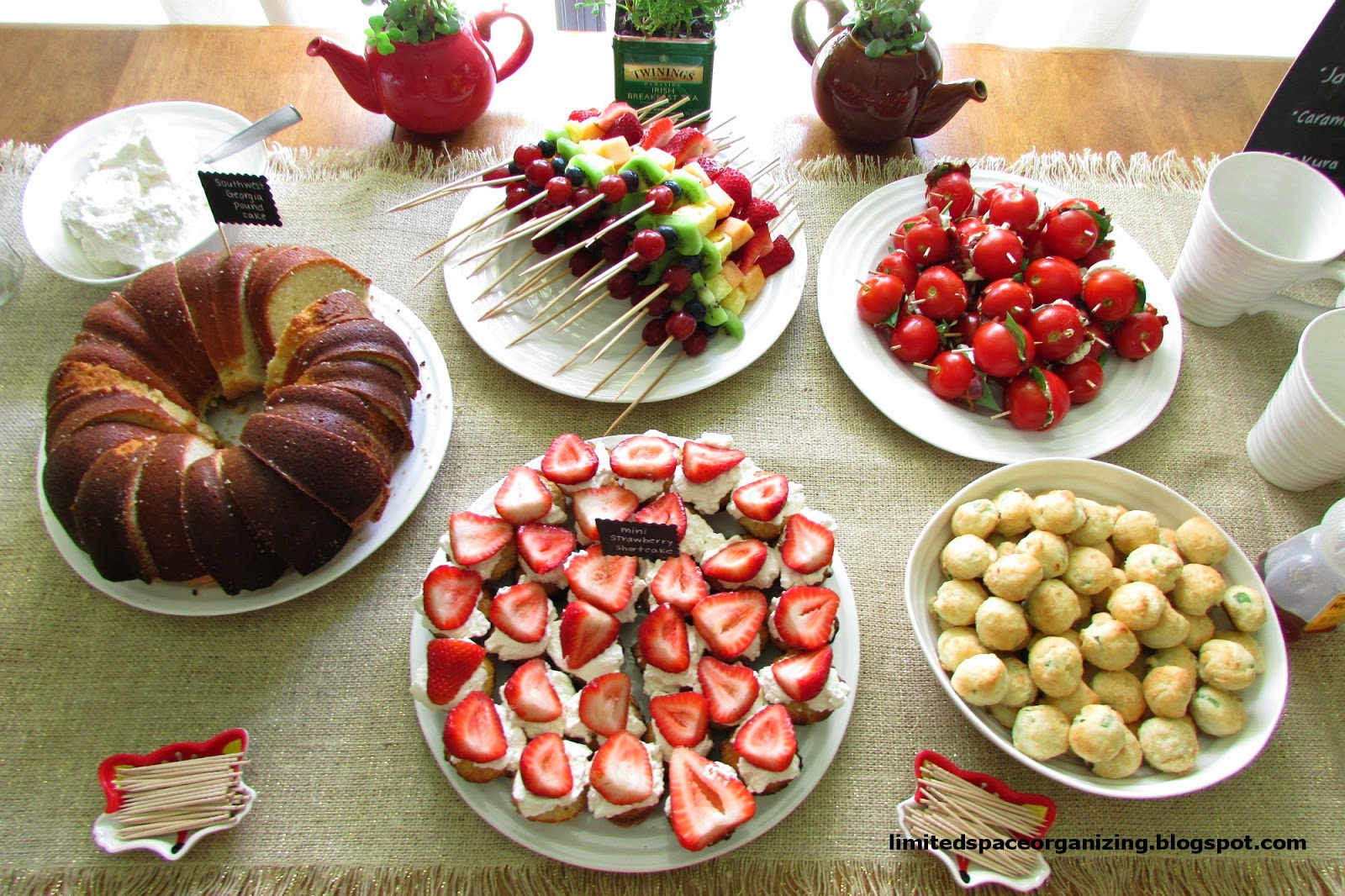 Baby Shower Appetizers 34