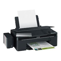 Penyebab Dan Cara Memperbaiki Printer Epson L200 Tinta Tidak Keluar