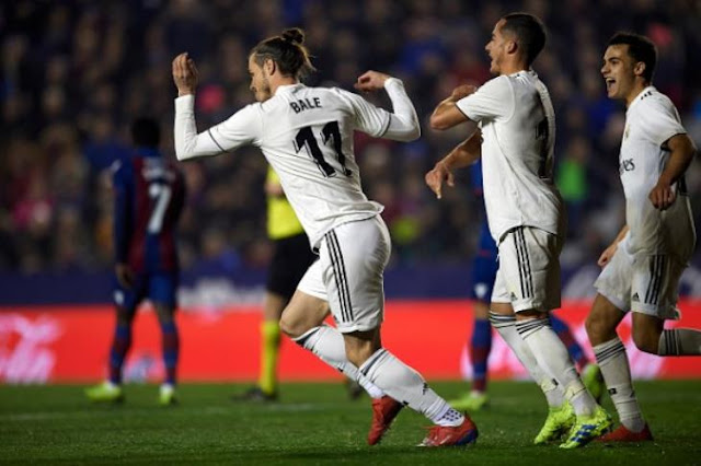 وكيل جاريث بيل يهاجم ريال مدريد بتصريح ناري