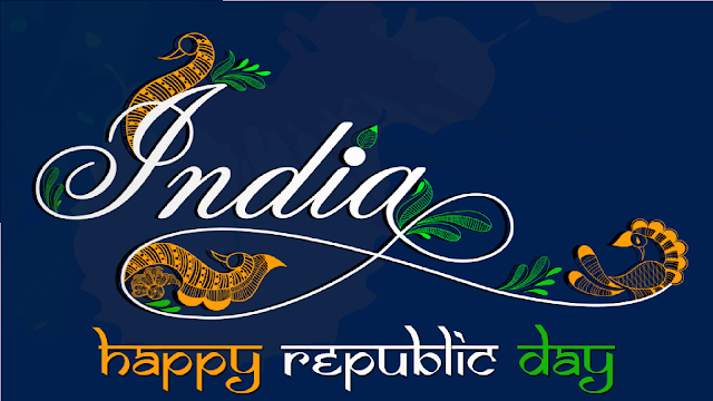 happy republic day status 2018