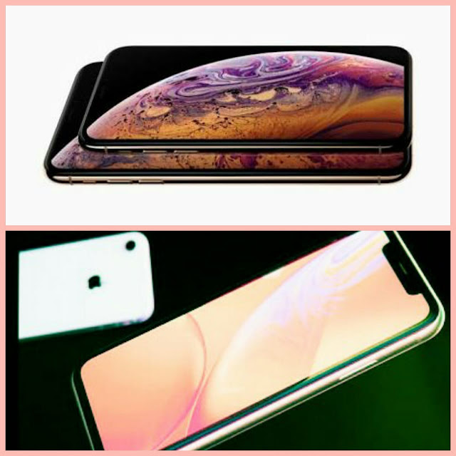 Apple's iPhone XS, iPhone XS Max and iPhone XR Launch 2018