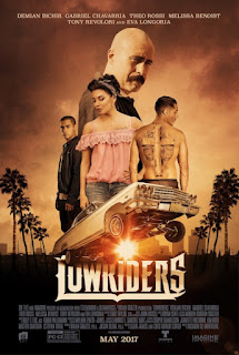 Lowriders Movie Poster 1