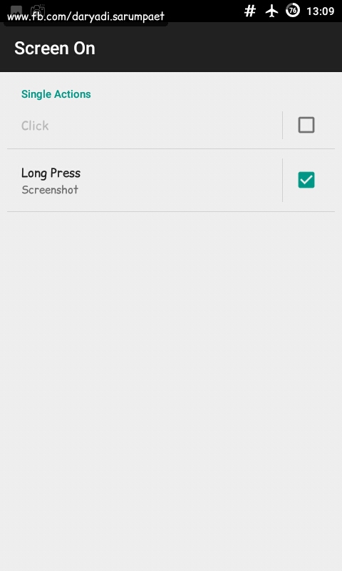 How to Remap Android Device Keys using Xposed Additions App APK