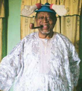 Entertainment: Veteran comedian Baba Sala down with stroke, cries for help