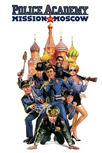 Watch Police Academy: Mission to Moscow Online Free in HD