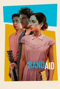 Watch Band Aid Online Free in HD