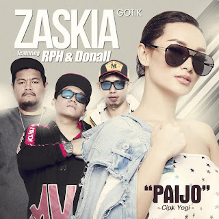 Zaskia Gotik - Paijo (feat. RPH & DJ Donall) MP3