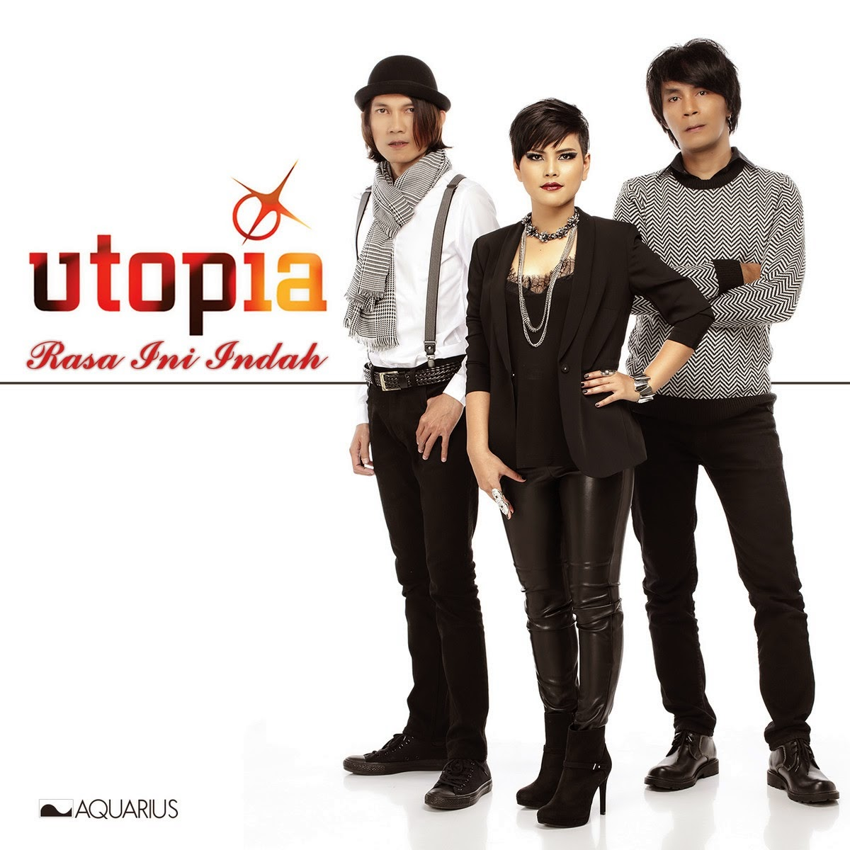 Chord Lagu Utopia