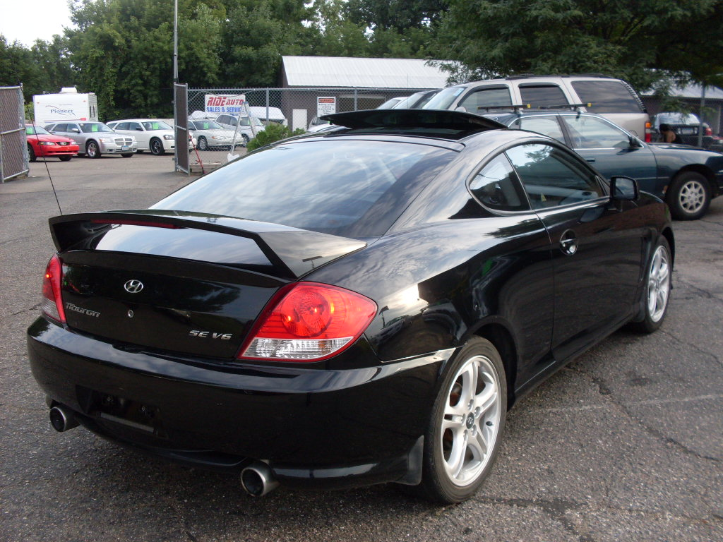 Sdc on 2003 Chevy Impala