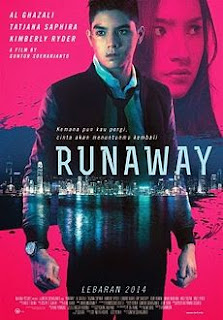 DOWNLOAD FILM RUNAWAY (2014) - [MOVINDO21]