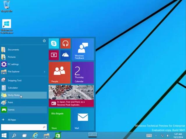 Download Software Full Version: Windows 10 Enterprise ISO ...