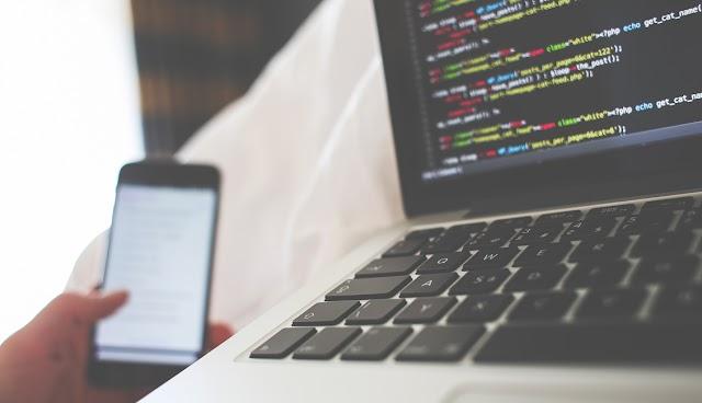 Mau Jadi Programmer Website Dalam Waktu Kurang Dari 1 Bulan? Bisa Kok!