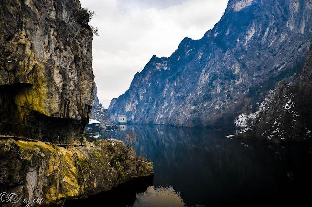 Величествена-природа-Каньон-Матка-Mejestic-scenery