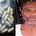 Madagascar-Bound Man Excretes 270 Grammes Of Cocaine