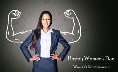 Womens Day Wishes for Friends