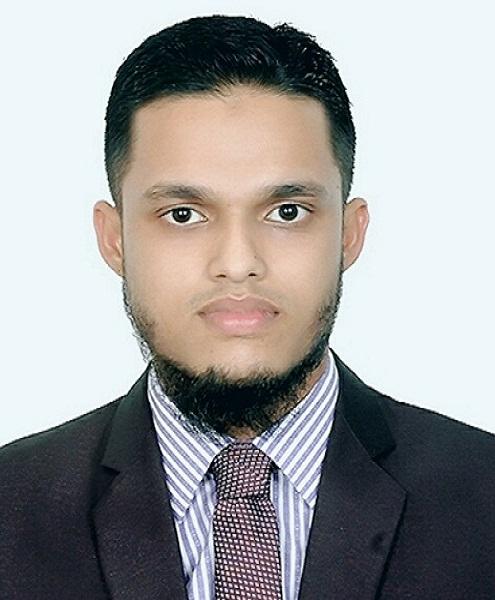 MD Faruque Rashid