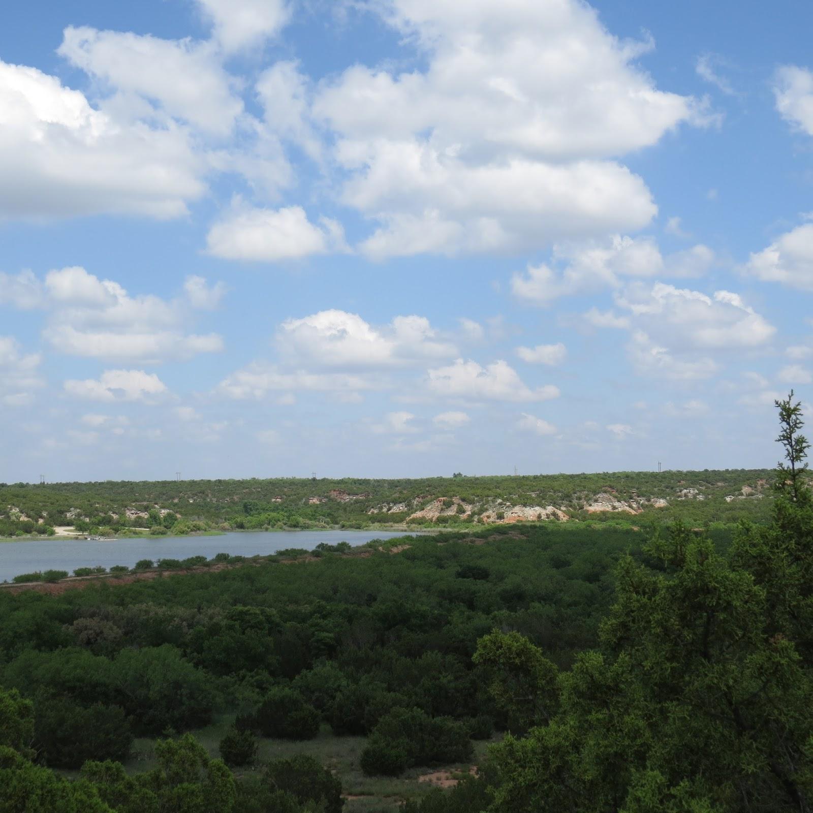 Navasota Ranch: Copper Breaks State Park Texas