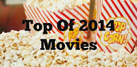 TOP of 2014 Movies