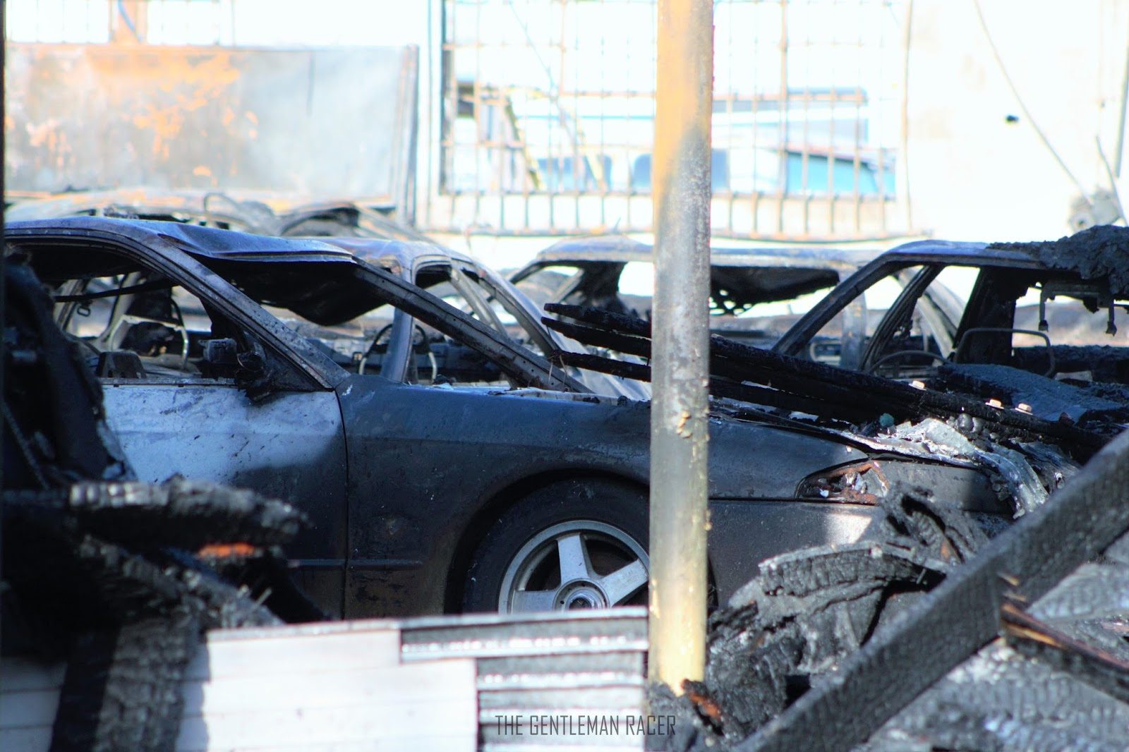 International Vehicle Importers >> Follow Up Fire Guts Warehouse Filled With Rare Cars Is Weed To Blame