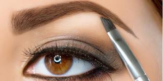 Cara Memakai Pensil Alis Yang Benar Untuk Pemula Sesuai Bentuk Wajah