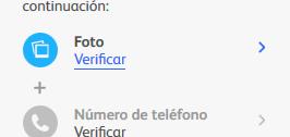Como Verificar tu perfil Badoo con una foto