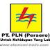 Lowongan Kerja BUMN PT. PLN (Persero) 2016