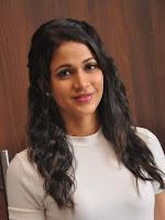 Lavanya Tripati at PVR Box Office-cover-photo