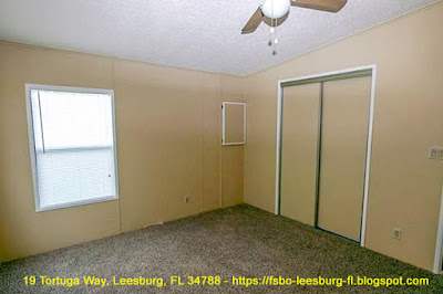 19 tortuga way leesburg FL 34788 guest bedroom