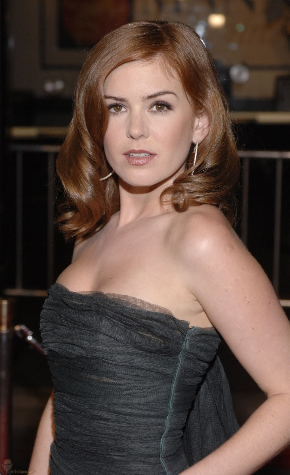 Isla Fisher Isla Fisher Pics