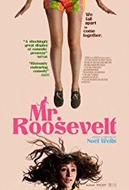 Watch Mr. Roosevelt Online Free 2017 Putlocker