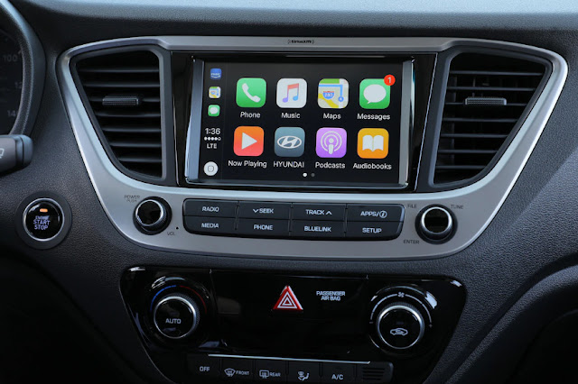 Android Auto и Apple CarPlay идут в массы