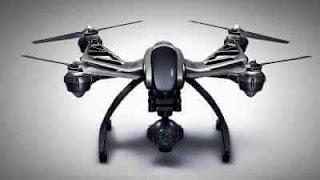 noleggio droni riprese aeree