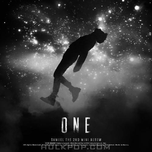 SAMUEL- ONE – EP (ITUNES MATCH AAC M4A)