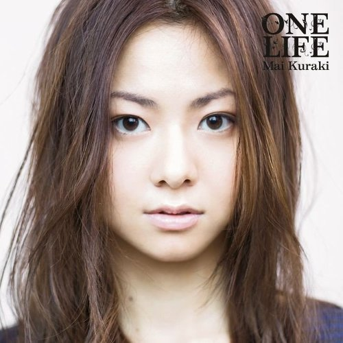 Mai Kuraki - ONE LIFE [FLAC   MP3 320 / CD]