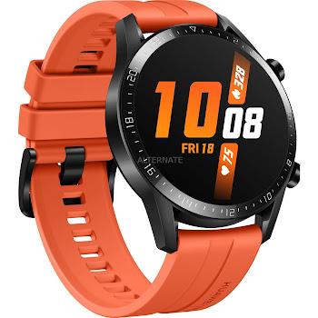 Huawei Watch GT Sport naranja