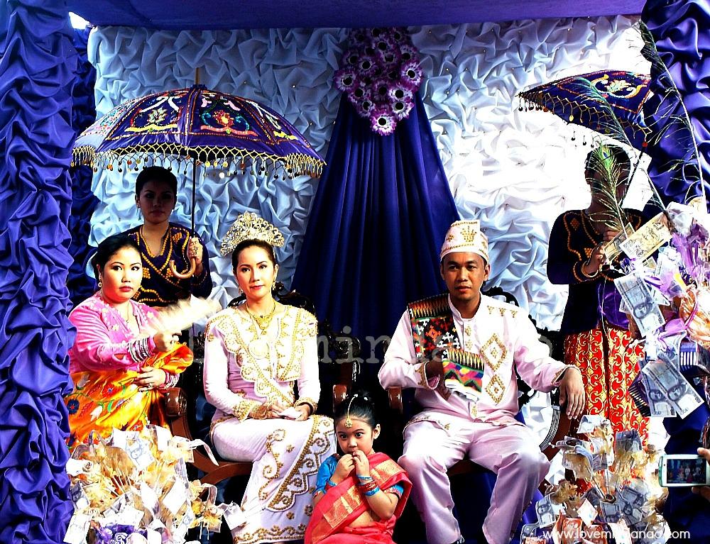 Love Mindanao: Tawi-Tawi's Muslim Royal Wedding | A Sacred