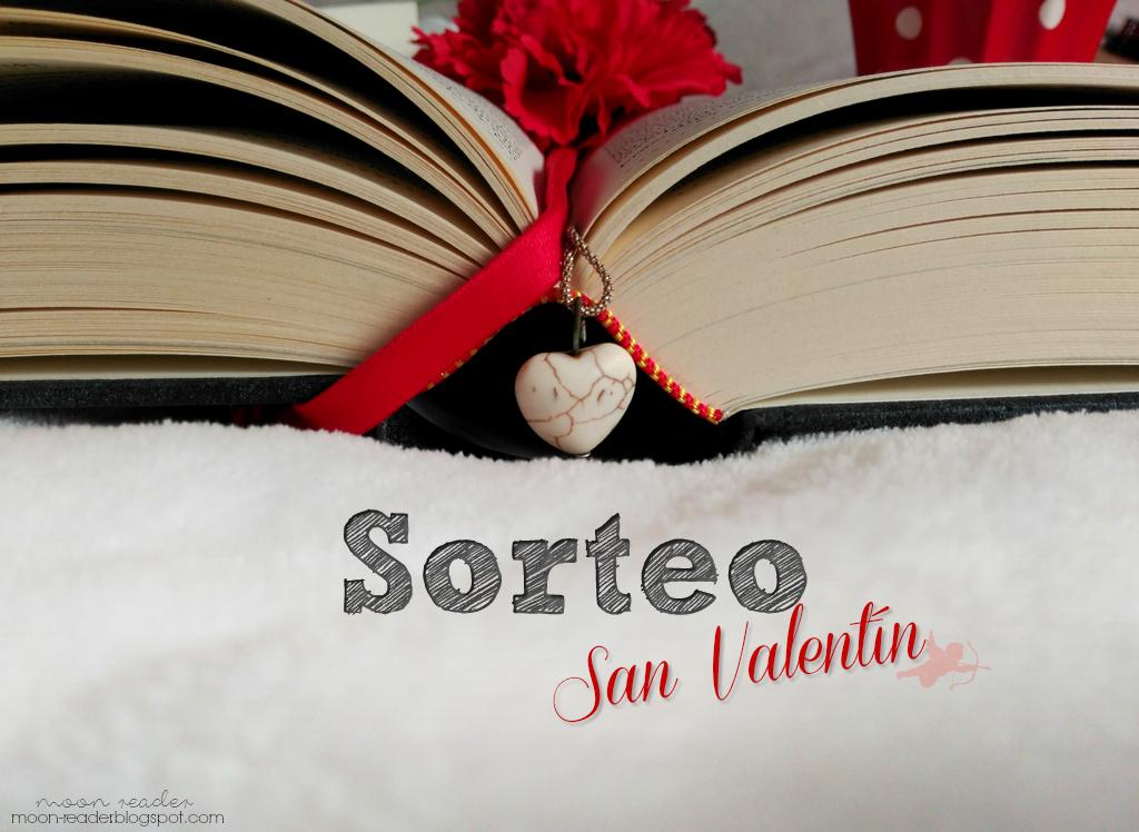 SORTEO SAN VALENTÍN (PARTE 2)