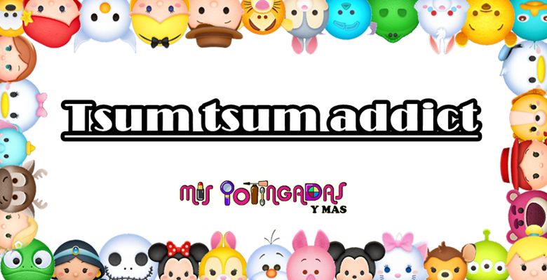 Tsum Tsum adictiton | Descargar