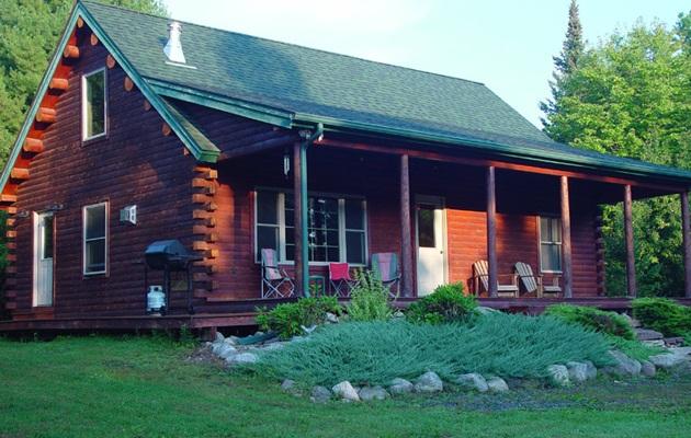 La casa perfecta para sobrevivir a cualquier escenario del - La casa perfecta ...