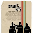 Watch Stand Up Guys Free Online