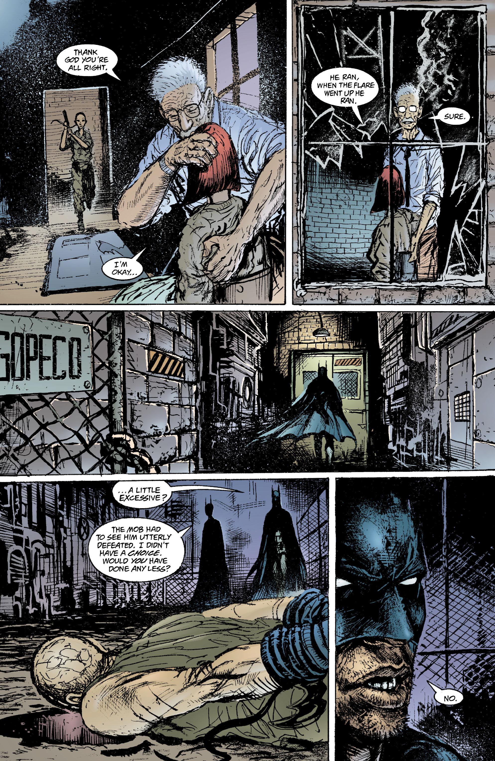 Detective Comics (1937) 732 Page 9